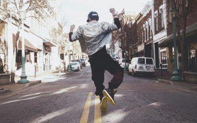 Ces 8 applications bien-être qui vont changer ta vie