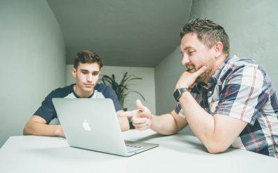 Pourquoi avoir un mentor et comment trouver le sien ?