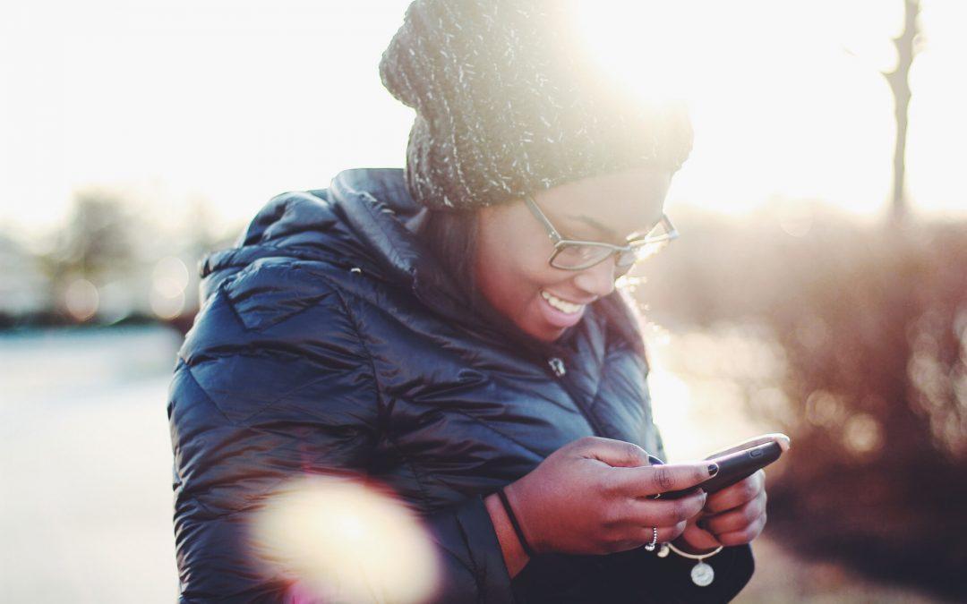 6 sites d'actualités positives pour être heureux