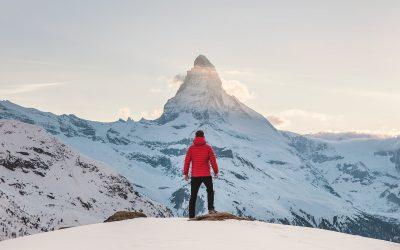 Comment oser se lancer et réussir sa vie ?
