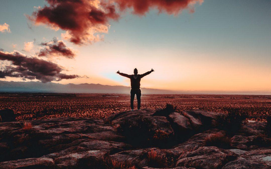 Définir le succès pour tout réussir en 2 étapes