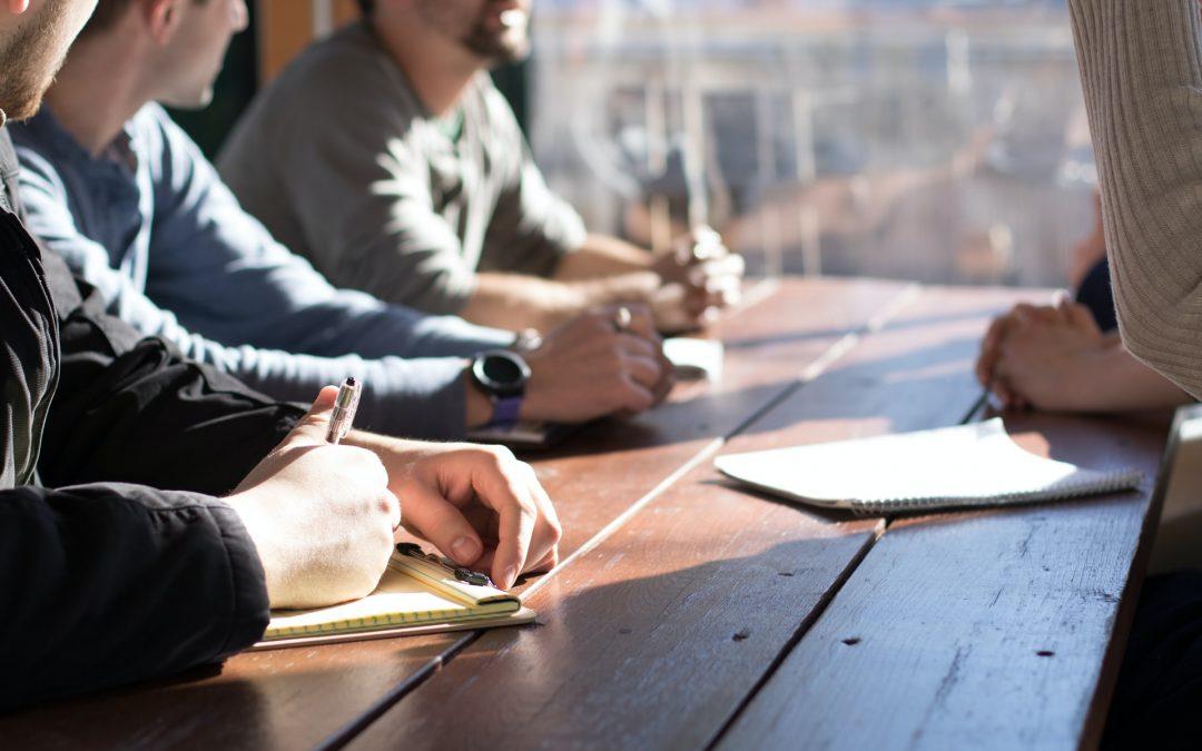 Groupe Mastermind : pourquoi et comment en rejoindre un ?