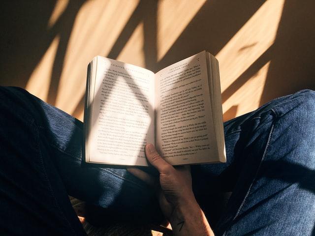 La lecture pour être productif en télétravail